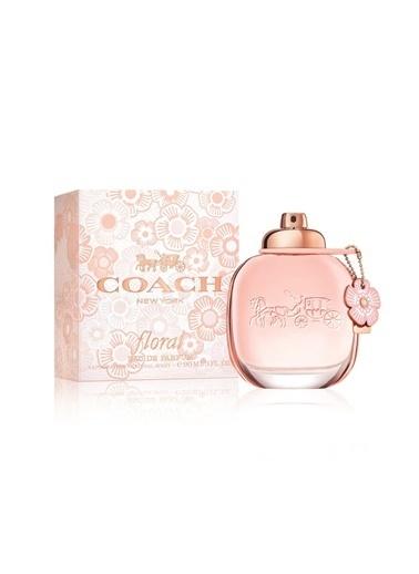 Coach New York Floral 90 Ml Kadın Parfümü Renksiz